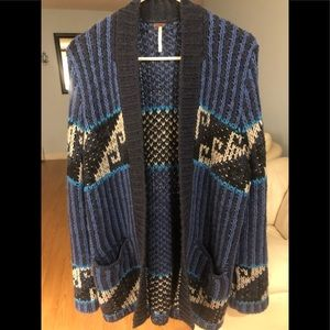 Free People Sweaters - Free People Time and Again Cardigan